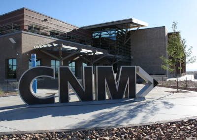 CNM Rio Rancho Instructional Building