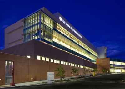 New Mexico Scientific Laboratories