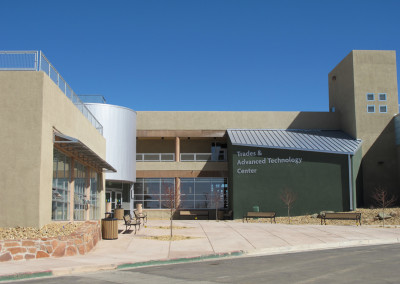 Santa Fe Community College-Trades & Technology Center