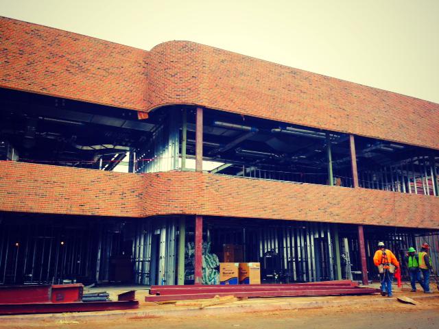 CNM L Building