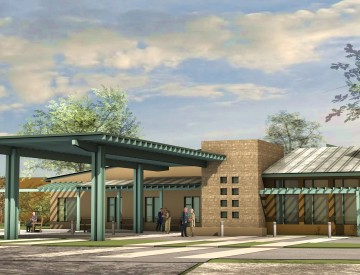 New Meadows Long Term Care Facility