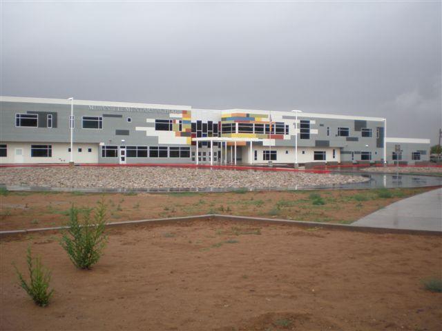 Milan Elementary School