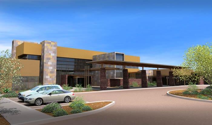 San Carlos Healthcare Center