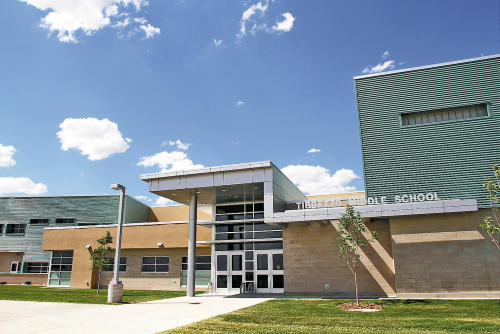 Tibbetts Middle School