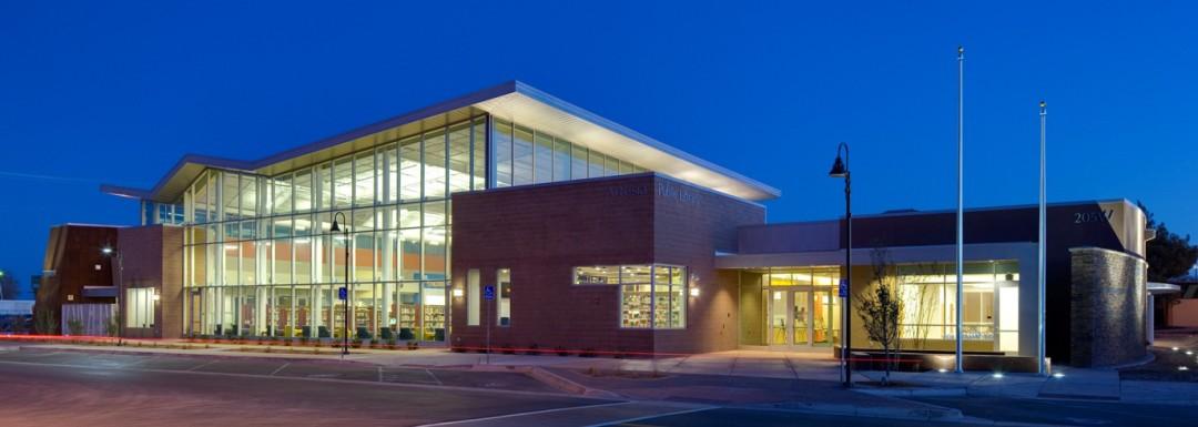 Artesia Library
