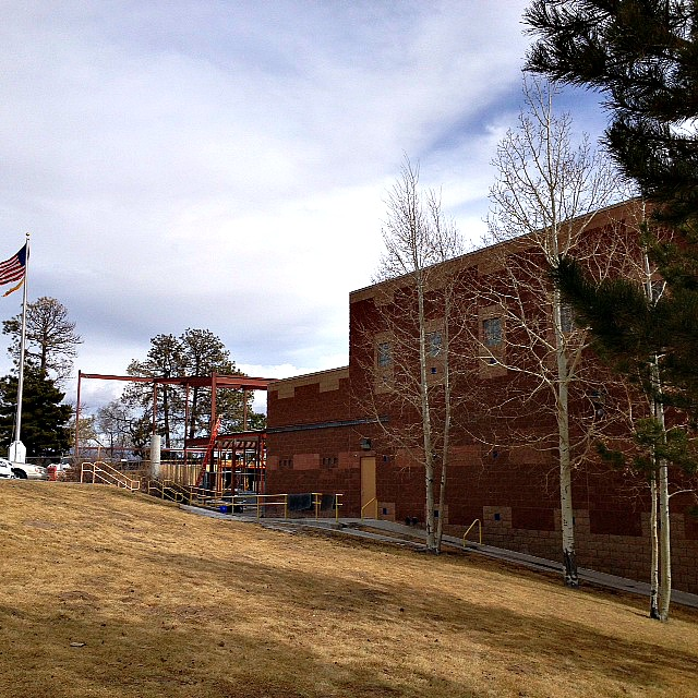 Aspen Elementary School Renovation