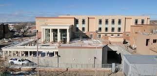 Judge Steve Herrera Judicial Complex