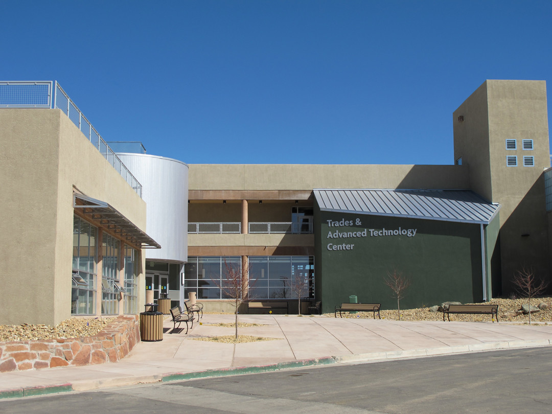 Santa Fe Community College-Trades & Technology Center