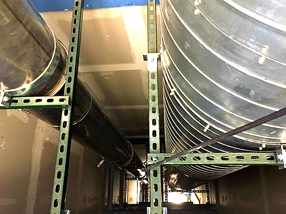 UNM School of Energy Wet Labs