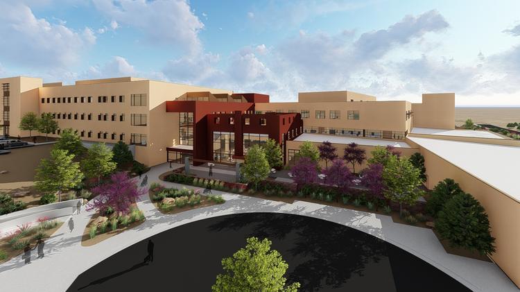 Presbyterian Santa Fe Medical Center
