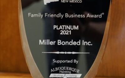 Family Friendly Platinum Award 2021