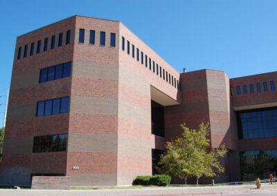 CNM Max Salazar Building