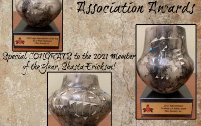 2021 American Subcontractors Association Awards